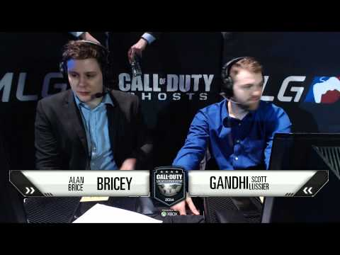 Justus vs Xfinity - Game 4 - LR2 - US Championship