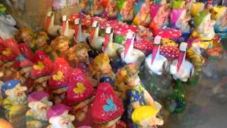 Садовые фигуры оптом из Томска купить для ландшафтного дизайна сада дачного участка дома коттеджа(, 2015-07-01T12:55:23.000Z)