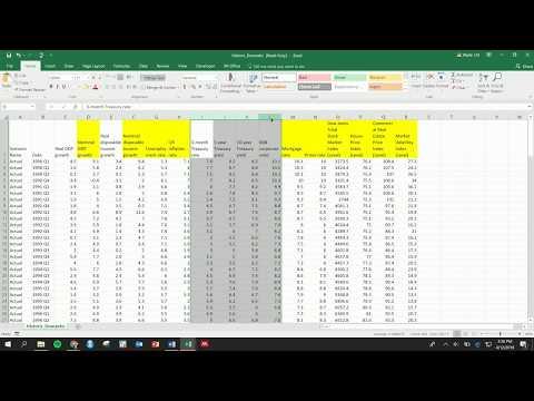 Stress Testing 01: Creating The Dataset