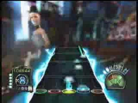 Halo Theme Guitar hero 3 expert 100%