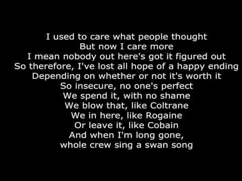 Childish Gambino - 3005 [Lyrics + Audio]