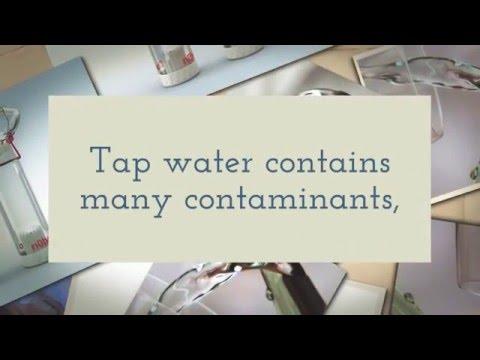 What is the best BPA Free Water Bottle? | Nubo Bottle
