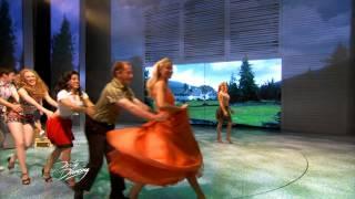 Dirty Dancing returns to Dublin 8-26 July 2014