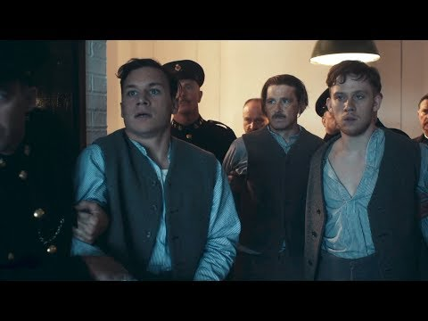 ONLINE EXCLUSIVE: Peaky Blinders Episode 1 P  BBC Two