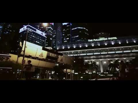 Lost In Singapore - CINEMA 21 Trailer