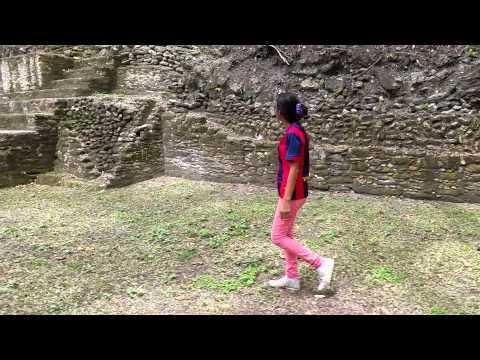 Cahal Pech (San Ignacio - Belize)