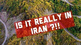 Hyrcanian Forest   IRAN
