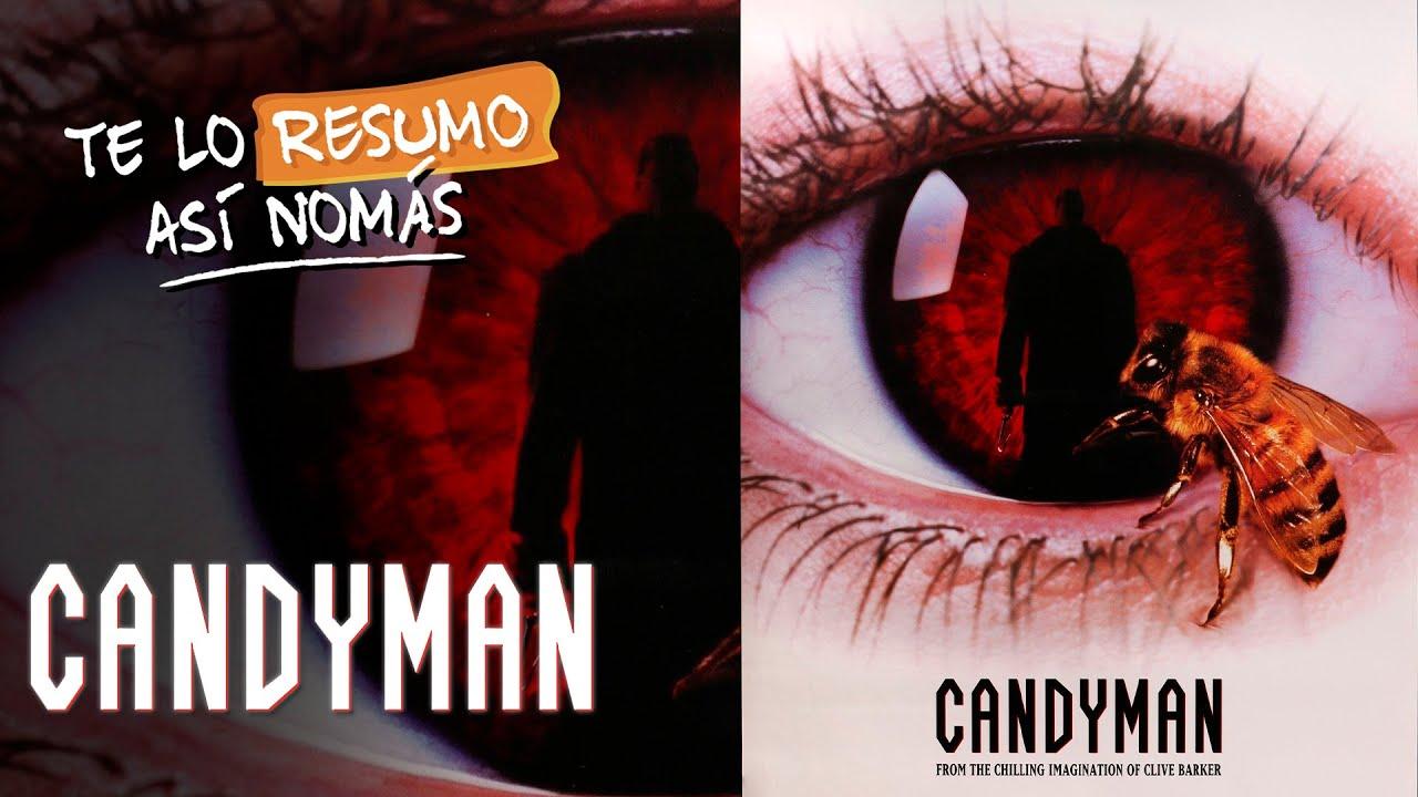 La Trilogia De Candyman | #TeLoResumo