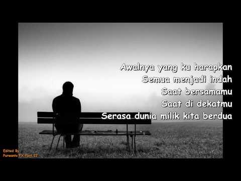 Lagu Sedih | Duapin Band ~ Sendiri Lebih Baik (Lirik)
