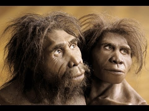 Becoming Human - Episode 2 - Birth of Humanity (Homo Erectus)