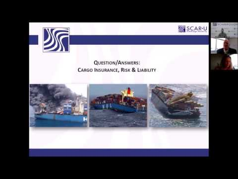 Is there a minimum cost to marine cargo insurance?