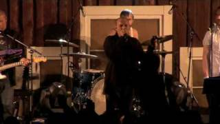 Broberg Band - Vandraren