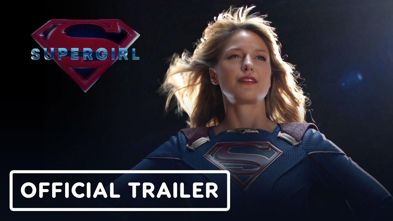 Supergirl (Phần 5) – Tập 4