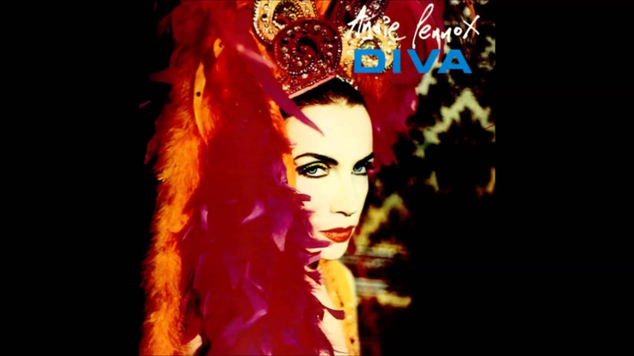 Annie lennox walking on broken glass youtube - Annie lennox diva album ...
