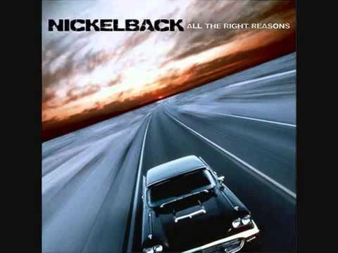 Nickelback   Next Contestant