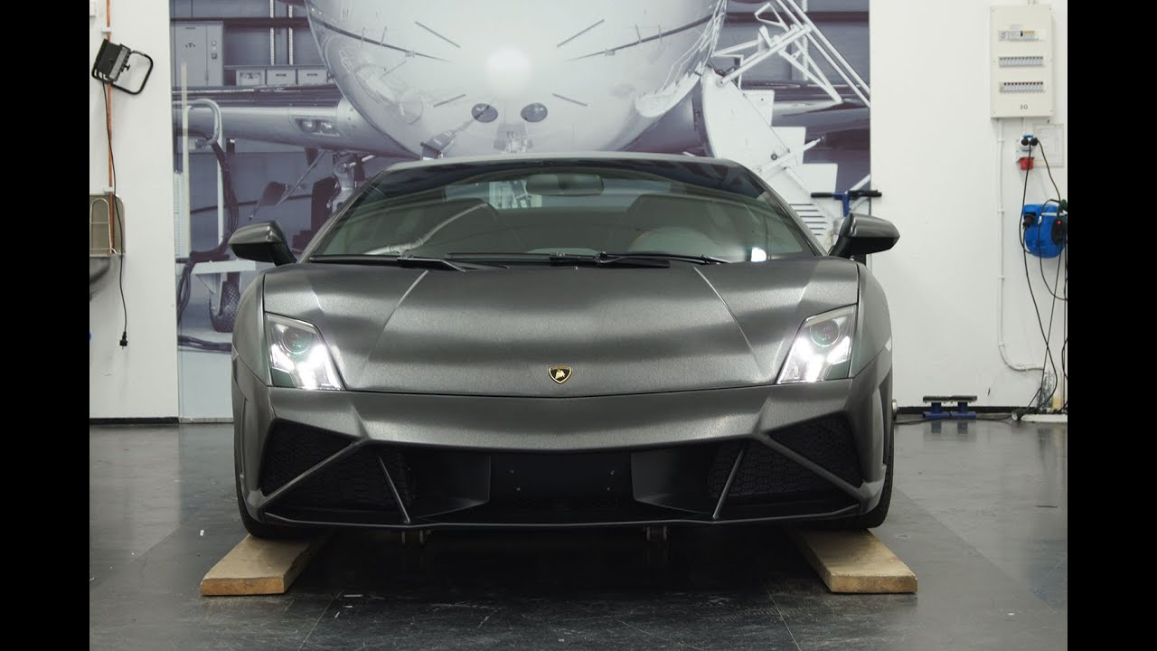 photo of Alesso Lamborgini - car