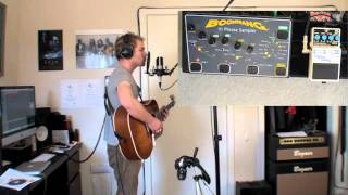 Gotye Somebody That I Used To Know Loop Cover Sam Clark.mp3