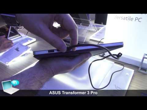 ASUS Transformer 3 Pro T303UA ITA