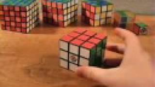 rubik s cube shortcuts part 1