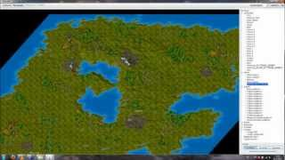 Settlers III Remake for Android, Mac, Linux, Windows (Map Editor)