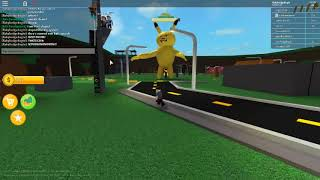 playing A Very Hungry Pikachu ft. krit chanel