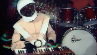 SPACE - Magic Fly (1977 Music Video)