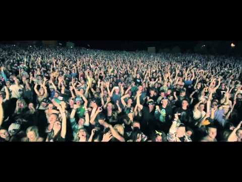 Pretty Lights - So Bright - Red Rocks 2012 Video Recap
