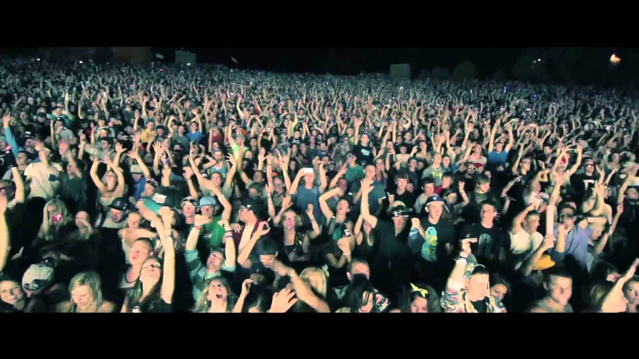 Pretty Lights   So Bright   Red Rocks 2012 Video Recap   YouTube Good Looking