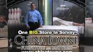 China Towne Furniture & Mattress