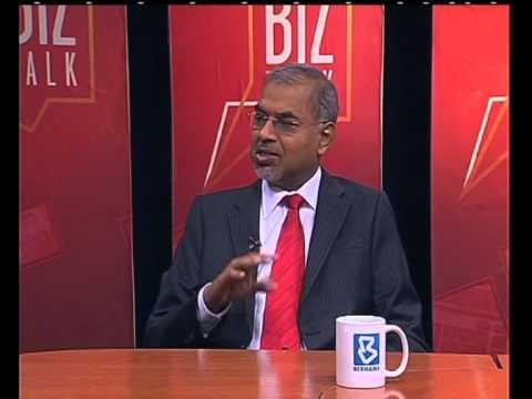 AeU on Bernama TV Biz Talk
