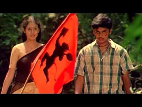 Evaru Emanna Video Song    Jayam Movie    Nitin & Sadha