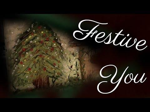 festive you ~ sqaishey song