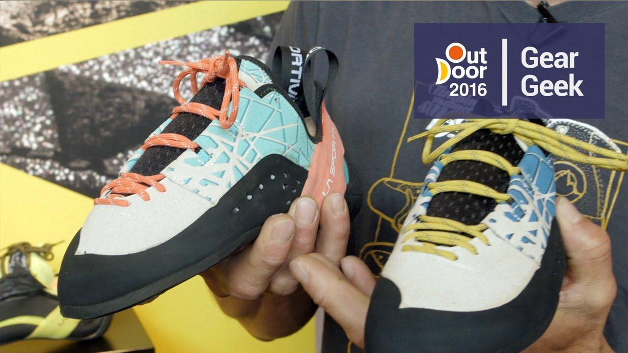 LA SPORTIVA Kataki Climbing Shoes