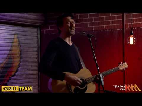 Paul Dempsey - Nothing Compares 2 U (acoustic)