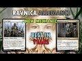 MTG Ravnica Allegiance Spoilers | Afterlife Mechanic