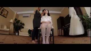 Свадебный день. Видеосъемка свадеб в Анапе.(, 2014-03-06T08:21:27.000Z)