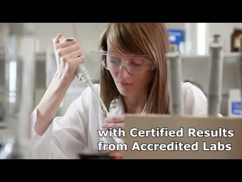 VOC Testing Commercial And Residential CA