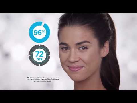 Murad Acne Clearing Solution Commercial   Update Your Status to Clear!   YouTube