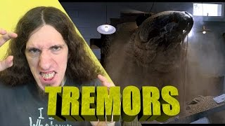 Tremors Review