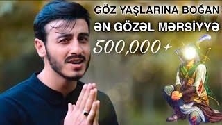 Huseyn Gel Ne Olar - Celal Ceferi  (En gözel mersiyye)