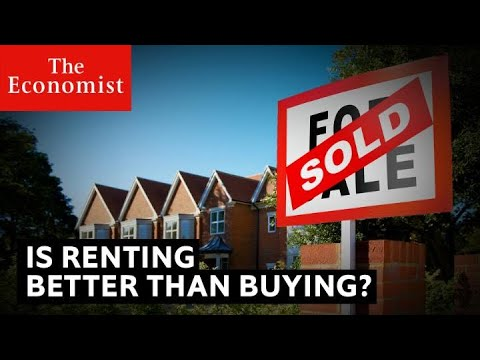 How an obsession with home ownership can ruin the economy | The Economist