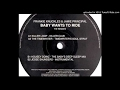 Thumbnail for Frankie Knuckles - Baby Wants To Ride (Killer Loop Killer Rub)