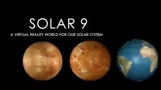SOLAR 9 - 360 Video