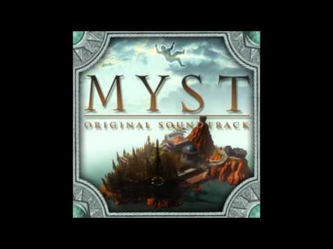 Myst - Stoneship Age: Compass Rose