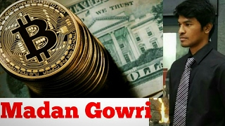 Bitcoin | Tamil | Madan Gowri | MG