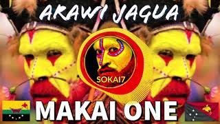 Arawi Jagua [2020] - Makai One [Hela Local Music]