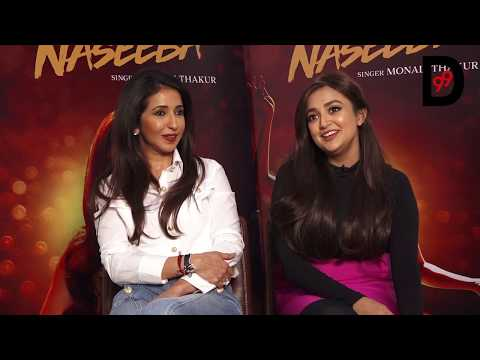 O Re Naseeba - Monali Thakur's Latest Song