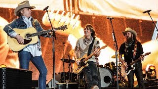 """Fast As You"" with Dwight Yoakam and Brothers Osborne - Stagecoach Festival"
