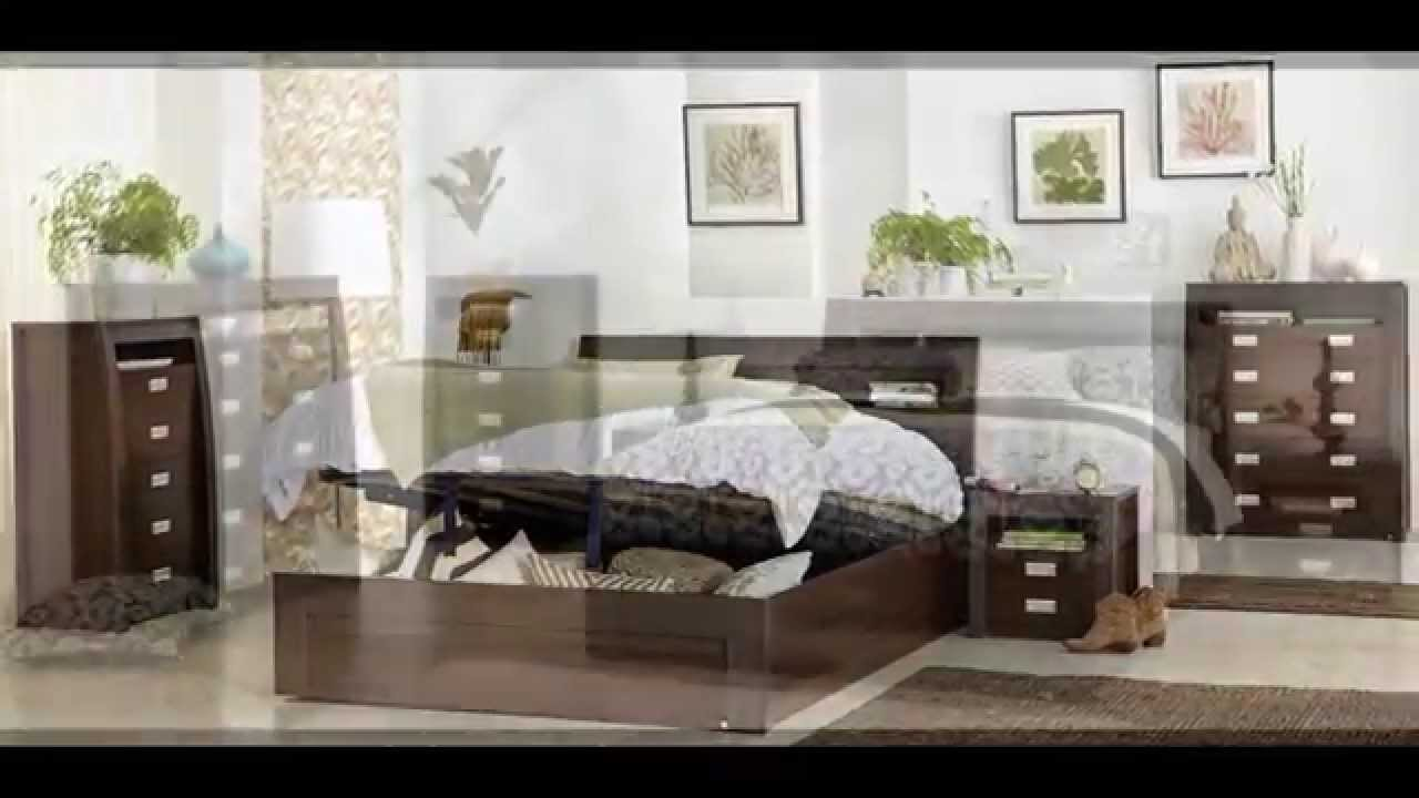 Forty Winks Crows Nest Gas Lift Storage Beds