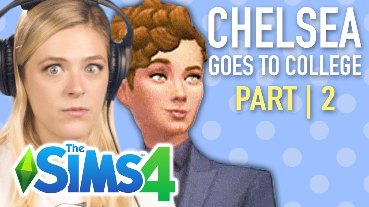 Single Girl Sends Her Daughter To Her First Party In The Sims 4 | Part 2 thumbnail